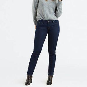 Levi's 712 Slim Fit Jeans SZ 29